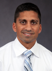 Asif Irfan, MD